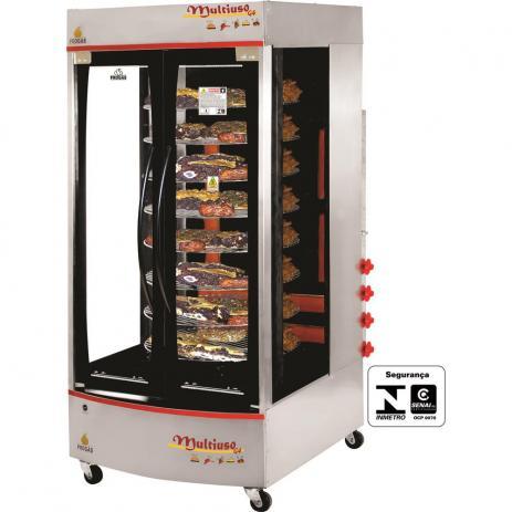 Máquina de Frango Multiuso Palacio das Máquinas Equipamentos para Estabelecimentos Comerciais