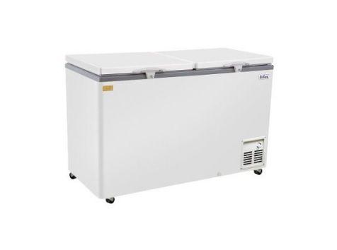 freezer horizontal- porta cega