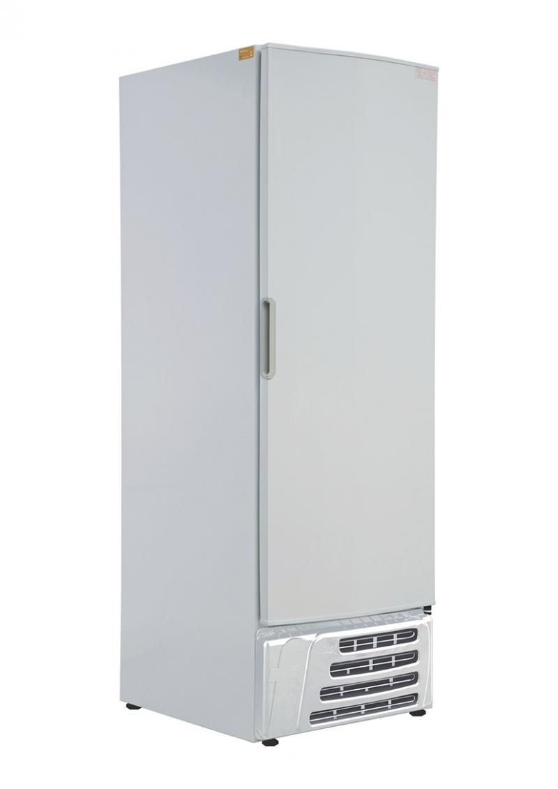 Freezer vertical porta cega- RF 011 frilux